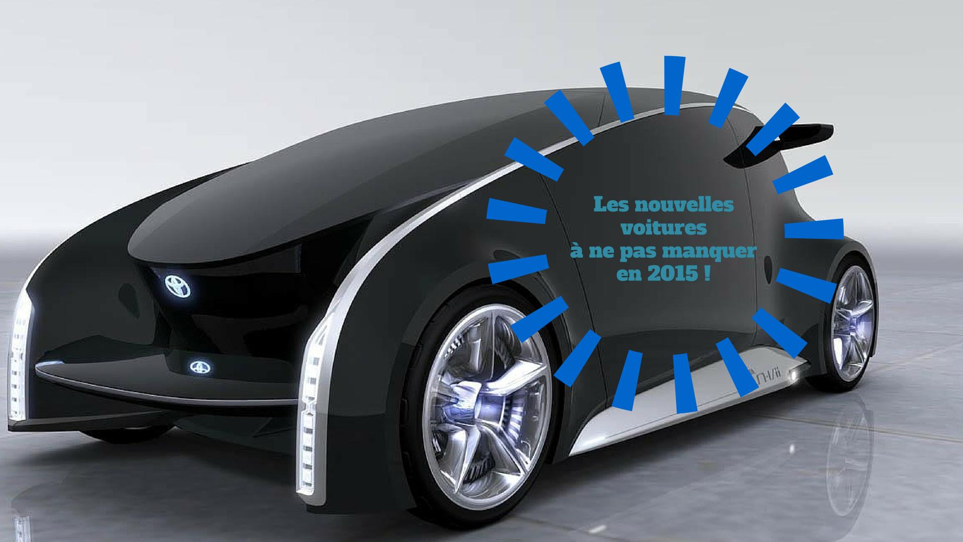 les nouvelles voitures ne pas manquer en 2015 permis mag. Black Bedroom Furniture Sets. Home Design Ideas