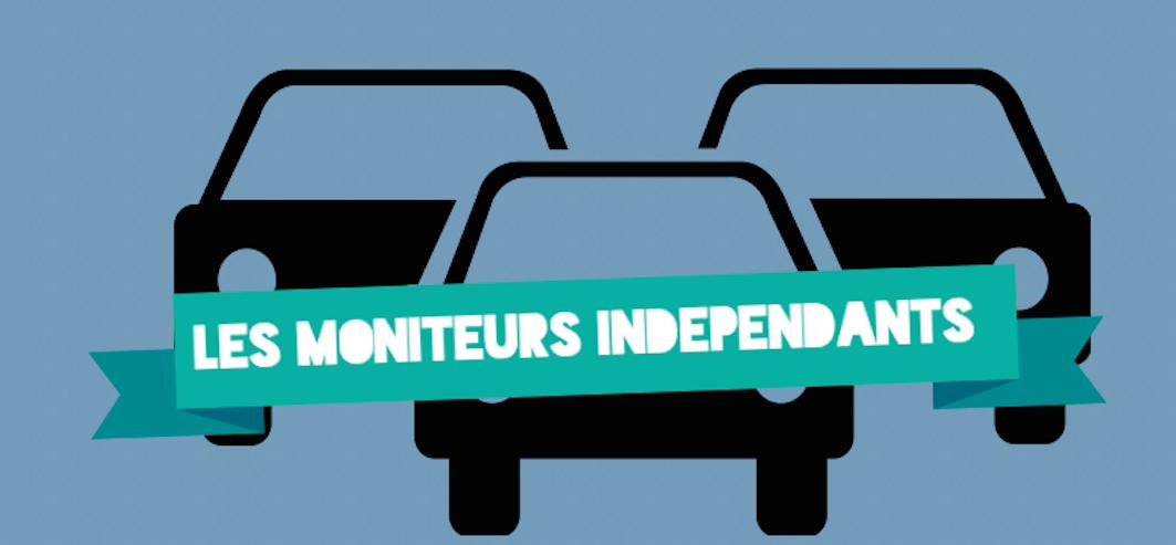 Moniteurs Independants Legalite Ou Ou Illegalite