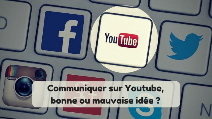 Communiquer Youtube