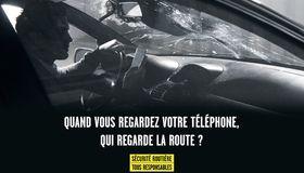 Autos-écoles :Campagne Sécurité Routière